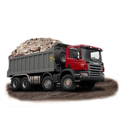 Вывоз мусора (Киев) от А до Я: Как недорого вывезти мусор в Киеве?