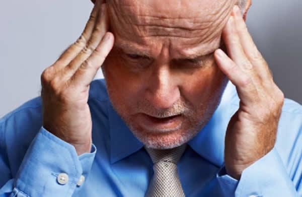 Андропауза или нарушение гормонального баланса у мужчин