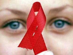 Первичный осмотр ВИЧ – инфицированных
