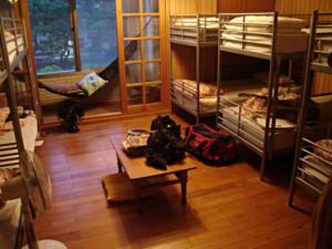 Что лучше: хостел или общежитие?