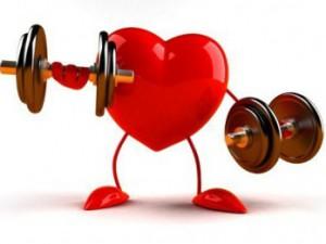 Какой должна быть нагрузка на сердце?