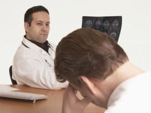 Ишемический инсульт и новое компьютерное приложение