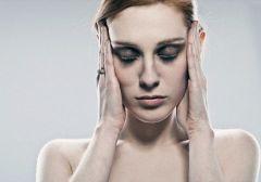 От чего возникает головная боль