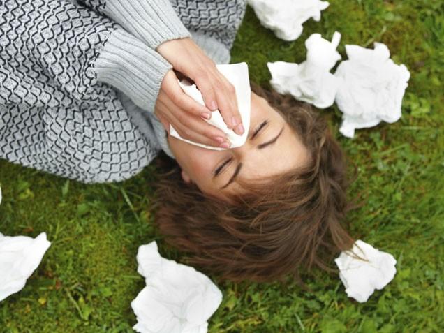 Как избежать летних простудных заболеваний?