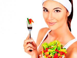 Вегетарианская диета – чтобы сохранить сердце