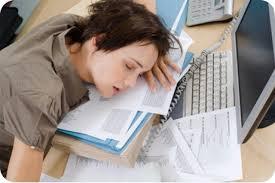 Все о вегетососудистой дистонии: Что подрывает здоровье офисных работников?