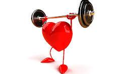 Физические упражнения для укрепления сердца