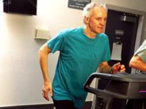 Тренировки способны вернуть свободу движения после инсульта