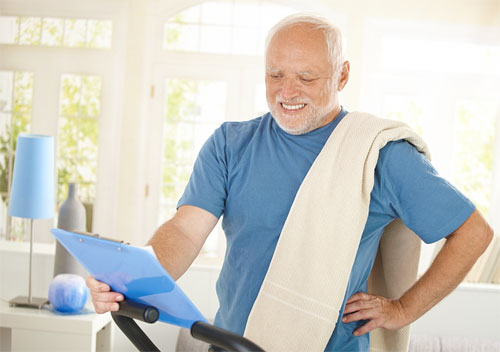 Инфаркт миокарда и ишемия