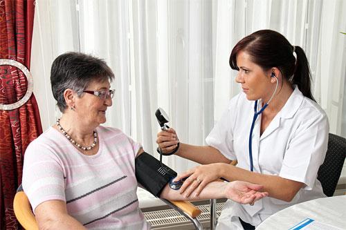 Мерцательная аритмия: лечение