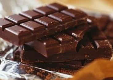 Шоколад снижает риск инсульта у мужчин!