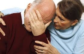 Психоэмоциональные расстройства при инсульте