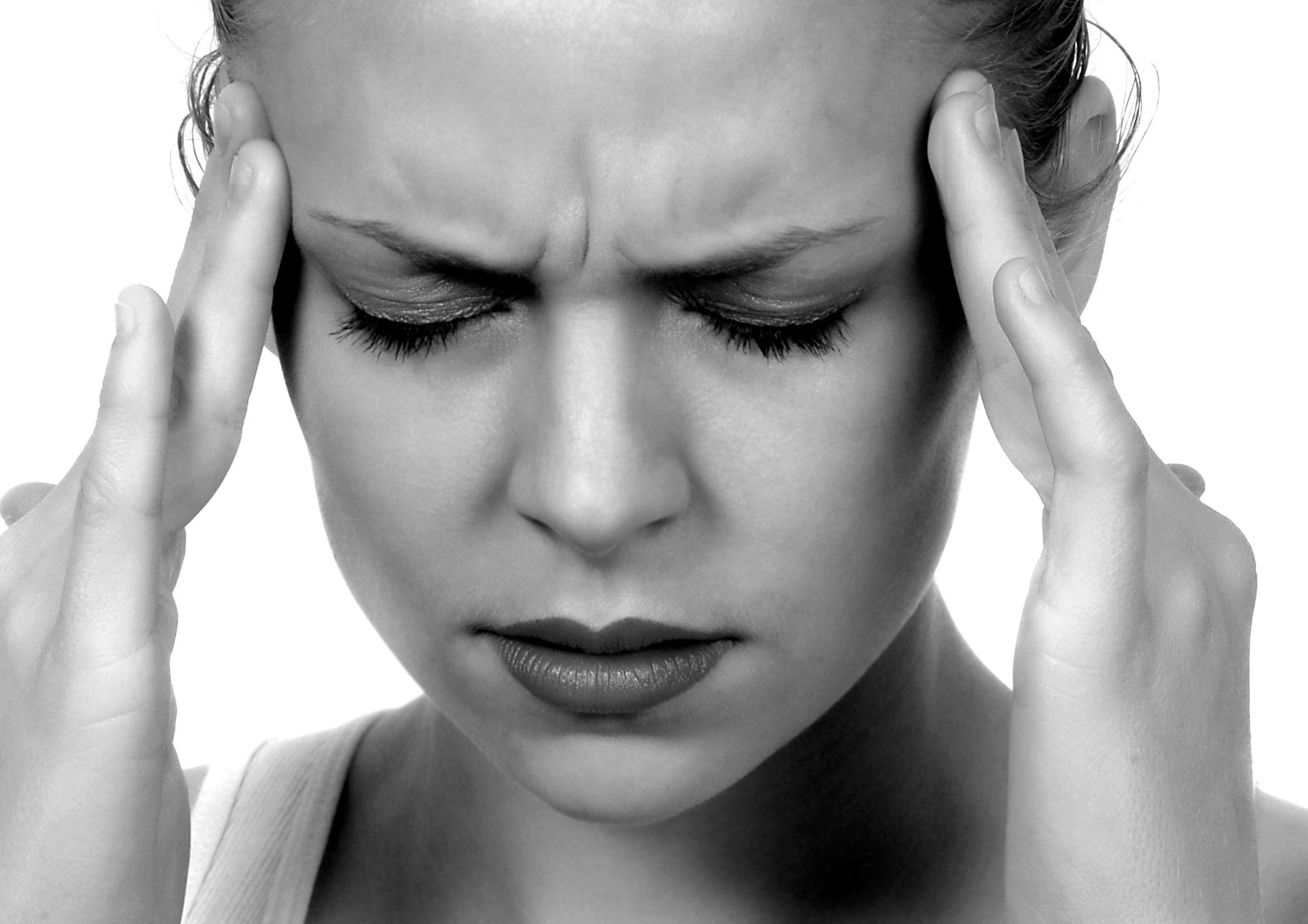 Всё о головной боли