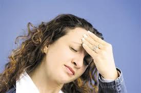 Дамская мигрень: как преодолеть