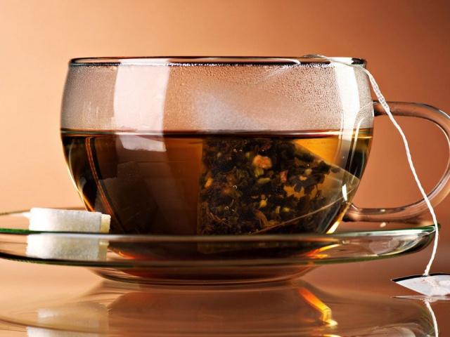 Чем может быть опасен чай в пакетиках?