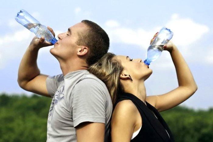 Питьевой режим: здоровье сердца и почек