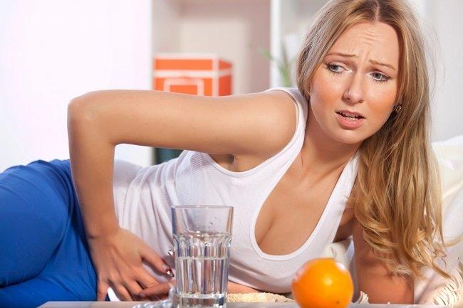 Какие последствия у всех диет?
