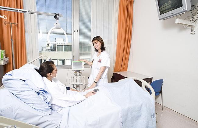 Ультрасовременная медицинская помощь в клинике «Ассута»