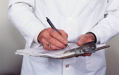 Необходимость госпитализации при кисте яичника