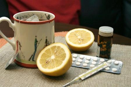 Препараты для лечения летнего гриппа