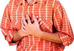 Хирургическое лечение острого инфаркта миокарда