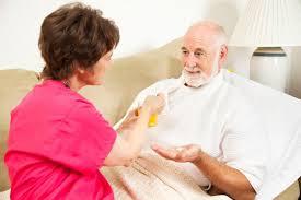 Уход за больными в остром периоде инфаркта миокарда