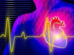 Метод наружной стимуляции сердца
