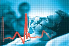 Диета больных острым инфарктом миокарда