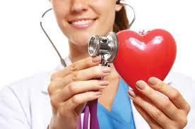 Диагностика боли в сердце