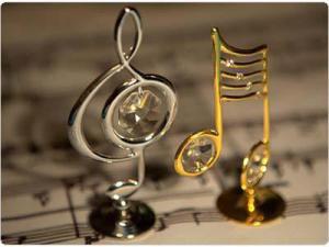 Музыка меняет ритм сердца