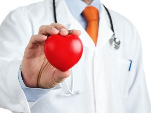 Здоровый образ жизни сохранит ваше сердце