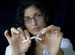 Отказ от сигарет даже на пару месяцев имеет положительный эффект для сосудов