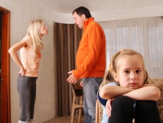 Несчастливое детство – причина инсульта