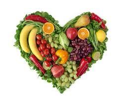 Полезное питание или как сохранить сердце и сосуды здоровыми?
