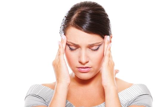 Причины головной боли: советы медиков