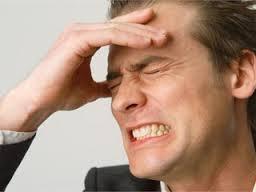 Хронические головные боли