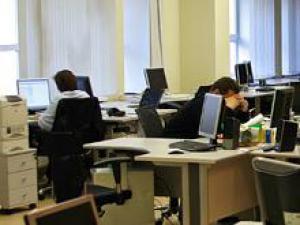 Правильно организованная жизнь в офисе поможет избежать неврологических проблем