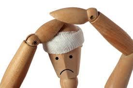 Что делать при головной боли?
