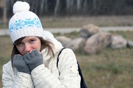 Зима — опасная пора для сердечников