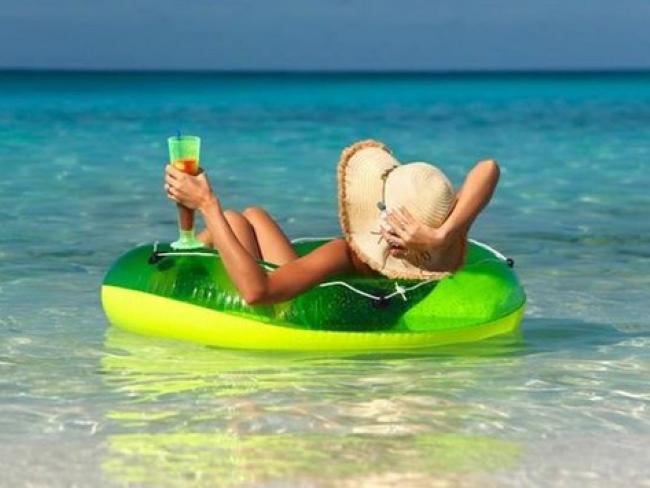 Как укрепить здоровье во время отпуска?