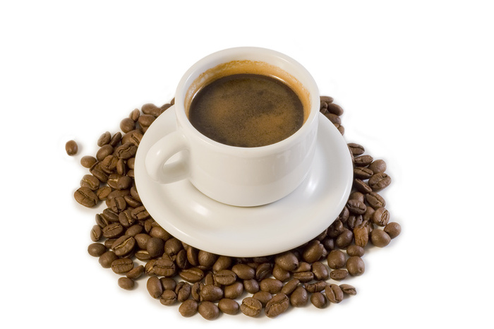 Чем полезно кофе?