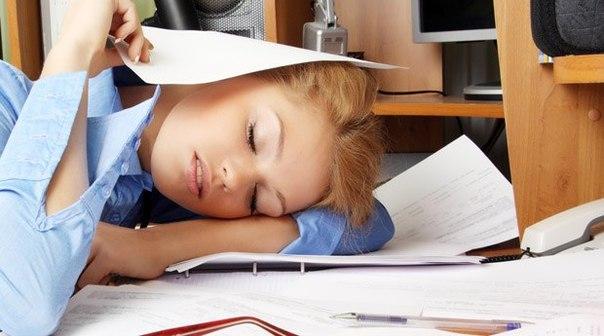 Постоянная сонливость – опасно ли это?