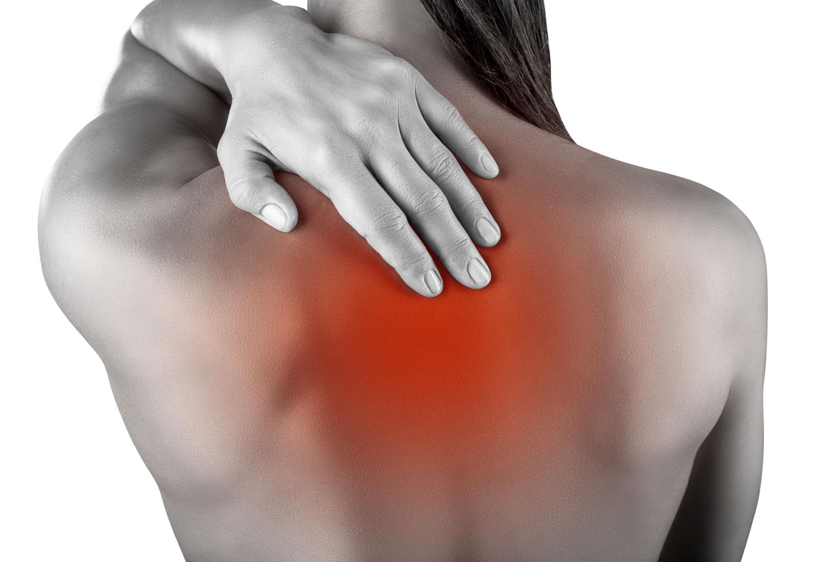 Боли в спине. Причины и лечение остеохондроза.