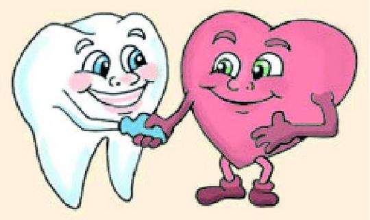 Гигиена ротовой полости и здоровое сердце