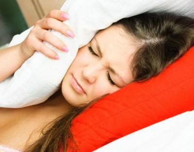 Головная боль при беременности
