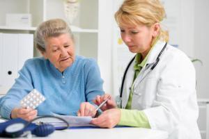 Пожилые женщины с заболеваниями сердца имеют больше проблем с памятью