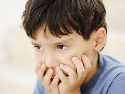У пятилетних детей можно заметить первые признаки проблем с сердцем