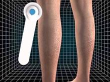Уникальный электрический пластырь стимулирует заживление ран и очищает артерии