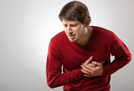 Признаки инфаркта миокарда у мужчин