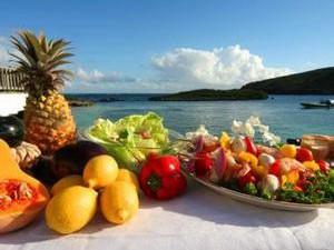 Как средиземноморская диета защищает от нарушений в работе головного мозга